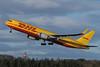 G-DHLF Boeing B767-3JHF EGPH 25-01-21