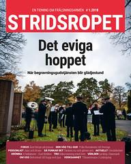 STRIDSROPET 2018 NR1