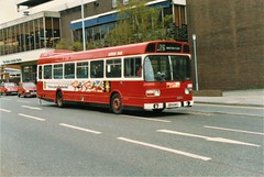 Photo of Luton and District BVV541T