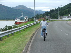 Photo of Holy Loch Cycle