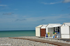 strand-bij-Mers-les-Bains