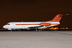 Photo of Netherlands Government Fokker 70