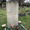 Hornchurch Cemetery - Havering- 05452 - Gregory