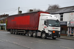 Photo of XPO Logistics Renault KS69OOE - Poynton