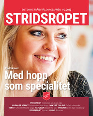 STRIDSROPET 2020 NR3