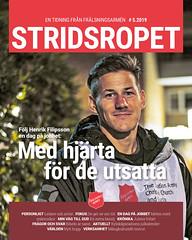 STRIDSROPET 2019 NR5