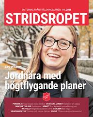 STRIDSROPET 2021 NR1