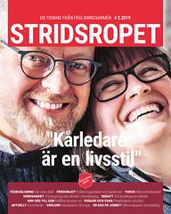 STRIDSROPET 2019 NR2