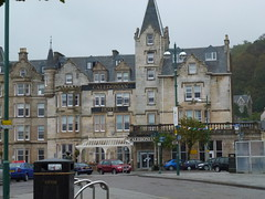 Photo of The Caledonian Hotel