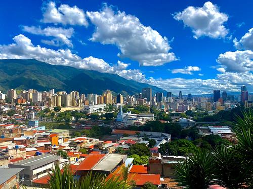 Desde el 4F. (Caracas, 2020)