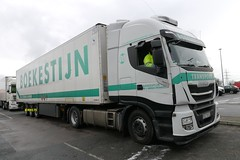 Photo of Iveco Stralis 460 - Thurrock