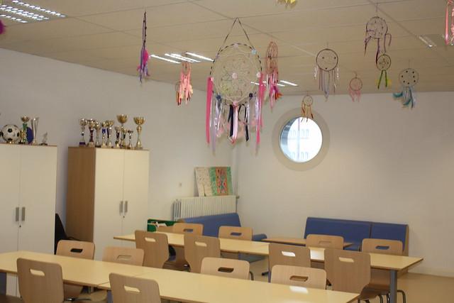Espace ateliers