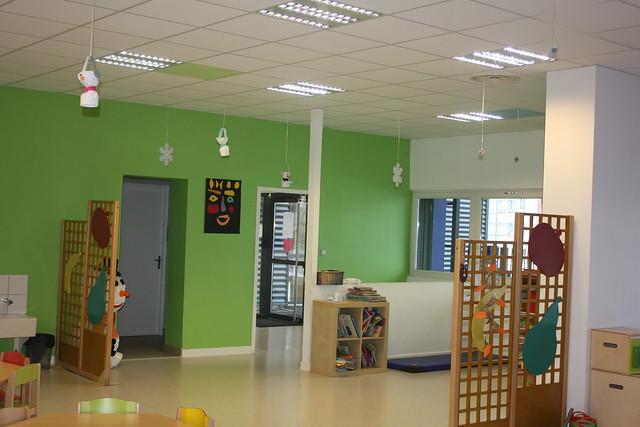 Espace centre de loisirs enfants & périscolaire (1)