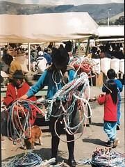 Life in Ecuador (Ecuador 1998)