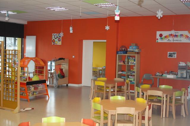 Espace centre de loisirs enfants & périscolaire (2))