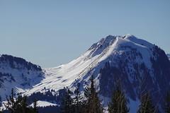 Montagne de Sulens @ Chemin des Frêtes de Colomban @ Manigod