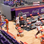 MBB: No. 25 Louisville at Clemson