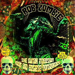 Rob Zombie images