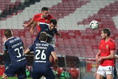 SL Benfica 3 - 0 Belenenses SAD - Taça de Portugal