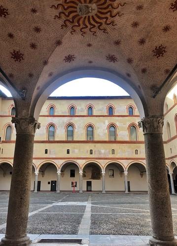 Castello Parco Sempione