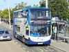 Stagecoach South West 15887