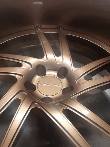 """Showwheels Forged wheels • <a style=""""font-size:0.8em;"""" href=""""http://www.flickr.com/photos/96495211@N02/50888029448/"""" target=""""_blank"""">View on Flickr</a>"""