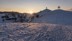 Hills near Neuheim