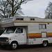Dodge-Edson Saturn Camper