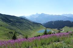 Lac de l'Airon @ Arâches-la-Frasse
