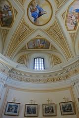 Chapelle ronde de Ballancy @ Arâches-la-Frasse