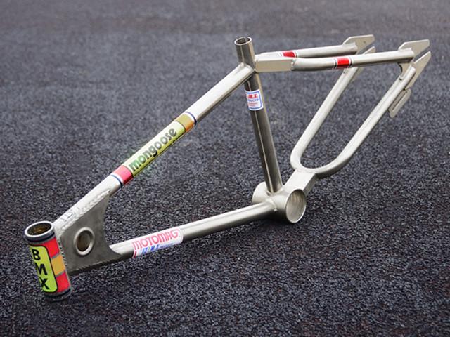 '79-mongoose-bmx-frame-motomag NOS FOR SALE : ¥79,000