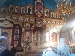 Казачьи поминовения в ст. Самурской
