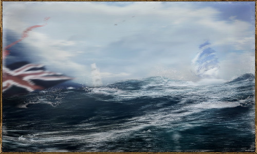 ocean hunting