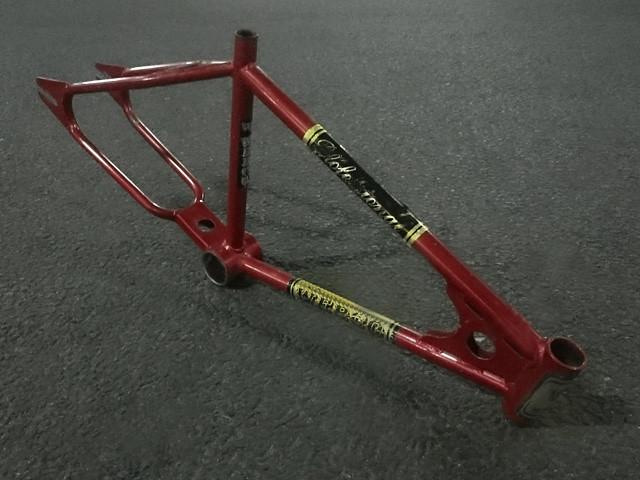 WEBCO BMX, CLUB JUMPER 1979 FOR ALE : ¥81,000