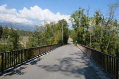 Pont des Baillets @ Russin