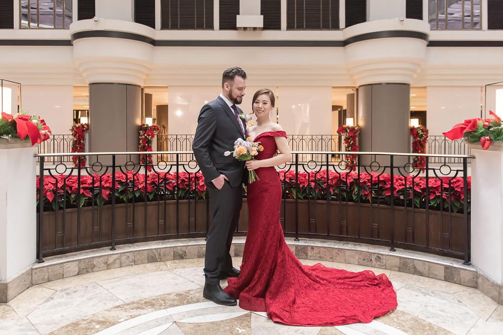 婚禮攝影,君悅,君寓三,貳月婚紗,婚攝小何