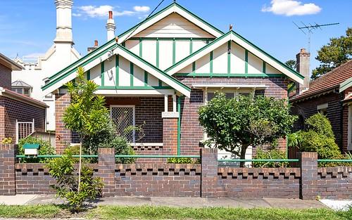 14 Yeo Av, Ashfield NSW 2131