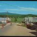 Main Street, circa 1960s - Elk City, Idaho