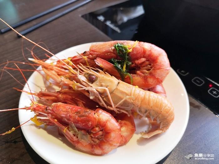 【宜蘭美食】豐里海鍋物|現流海鮮漁夫鍋|文末菜單 @魚樂分享誌