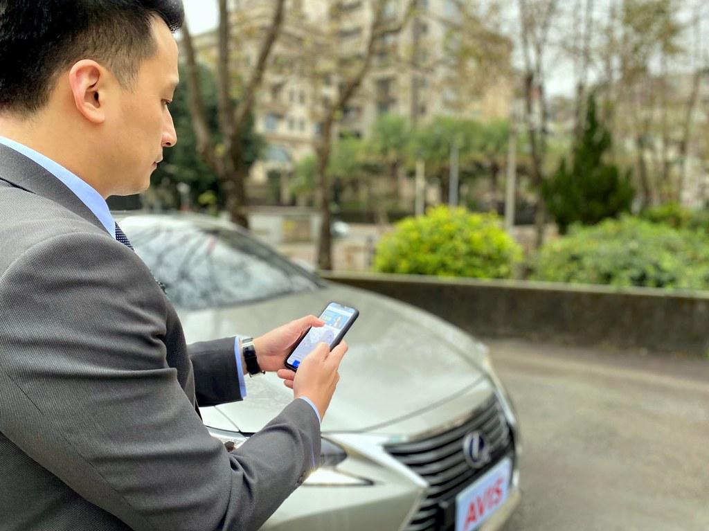 06_AVIS也提供台灣代駕會員全車款短租自駕平日6折、假日75折的優惠,讓台灣代駕會員在台灣各地有公務或私人租車需求時,能享有最專業與優質的服務。