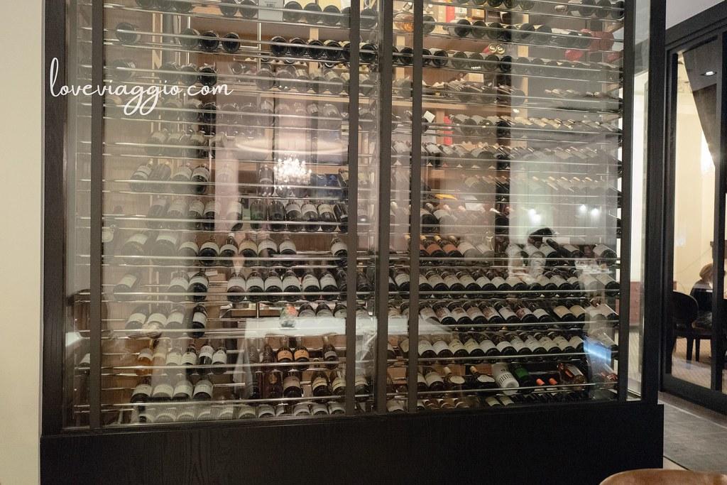 【高雄 Kaohsoung】Thomas Chien 法式餐廳 高評價的質感美好味蕾饗宴 @薇樂莉 Love Viaggio | 旅行.生活.攝影