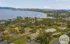 39 Fort Direction Road, South Arm TAS