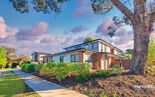 168 Burrinjuck Crescent, Duffy ACT 2611