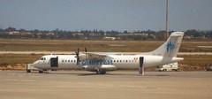 TS-LBB Tuninter ATR 72-202 TUN 280494