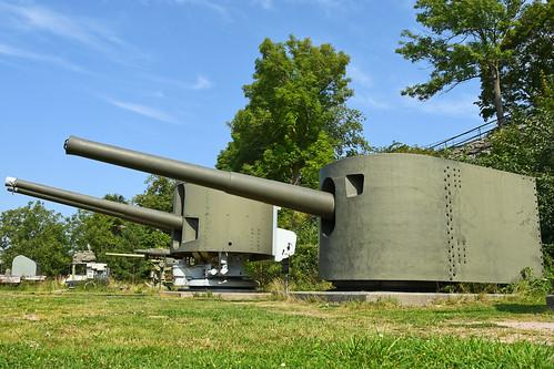 15 cm HKL/50 Bofors