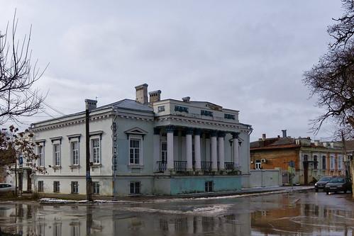 Taganrog 166 ©  Alexxx Malev
