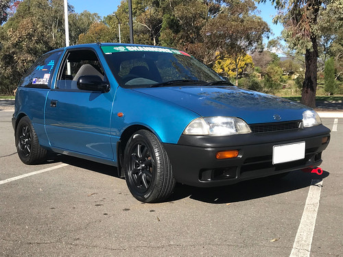 "Black Racing Wheels BR8 • <a style=""font-size:0.8em;"" href=""http://www.flickr.com/photos/96495211@N02/50909317118/"" target=""_blank"">View on Flickr</a>"