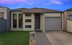 2/18 Jade Way, Hillside VIC