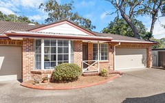 5/35-37 Boronia Grove, Heathcote NSW