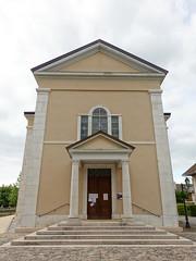 Église Saint-Pierre-aux-Liens @ Épagny Metz-Tessy